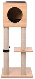 Когтеточка для кота VLX Cat Tree, 400x400x900 мм