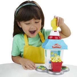 Žaislinis modelinas Spragėsių aparatas Play-Doh Kitchen, E5110