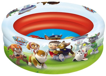 Bassein Mondo Paw Patrol Three Ring Pool