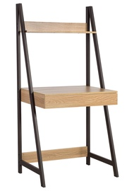 Step Shelf With Table 40813