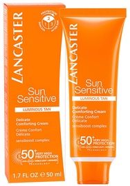 Lancaster Sun Sensitive Delicate Comforting Cream SPF 50+ 50ml