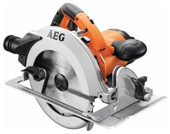 Ketassaag AEG KS 66-2, 1600 W, 190 mm