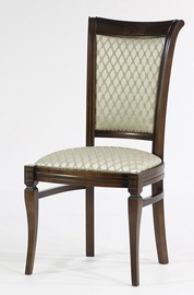 MN Elegant 18-11 Chair Brown