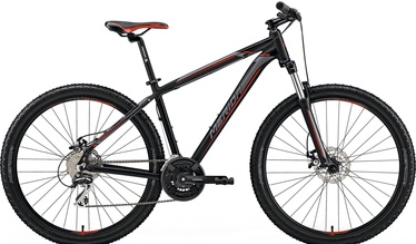 "Merida Big Seven 20-MD 17"" Black/Red"