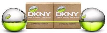 Komplekts sievietēm DKNY Be Delicious 2pcs Set 60ml EDP