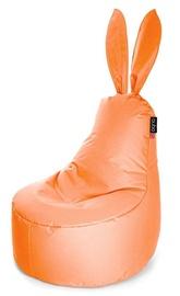 Кресло-мешок Qubo Mommy Rabbit Fit Mango Pop