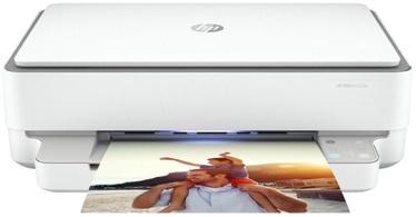 Многофункциональный принтер HP 6020e, струйный, цветной