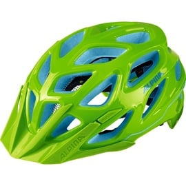 Alpina Sports Mythos 3.0 Green/Blue 57-62