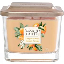 Свеча Yankee Candle Elevation Kumquat & Orange, 40 час