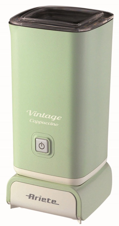 Ariete 2878/04 Cappuccino Vintage Green