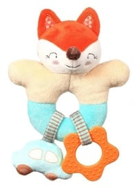 BabyOno Fox Vincent Rattle 1166