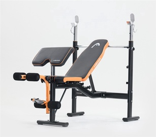 Head Weightlifting Bench H781