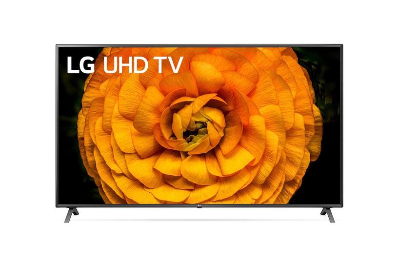 Televizorius LG 86UN85003LA LED