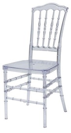 MN Chair Loris Transparent 2866053