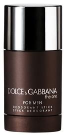 Dolce & Gabbana The One 75ml Deostick