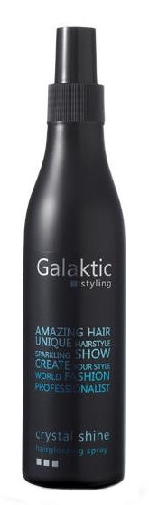 Profis Galactic Crystal Shine Hair Moisturizer 250ml