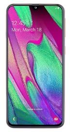 Samsung Galaxy A40 SM-A405F Dual Coral