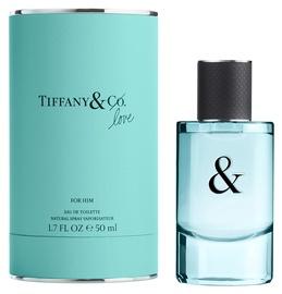 Tiffany&Co Tiffany & Love For Him 50ml EDT