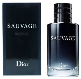 Tualetes ūdens Christian Dior Sauvage 100ml EDT