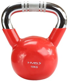 HMS Kettlebell KTC Red 10kg