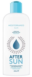 Mediterraneo Sun Aftersun Moisture Lock 200ml
