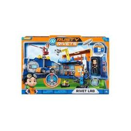 Nickelodeon Rusty Rivets Lab PlaySet 6033865