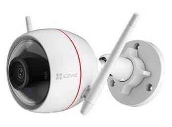 Korpusega kaamera Ezviz C3W Pro