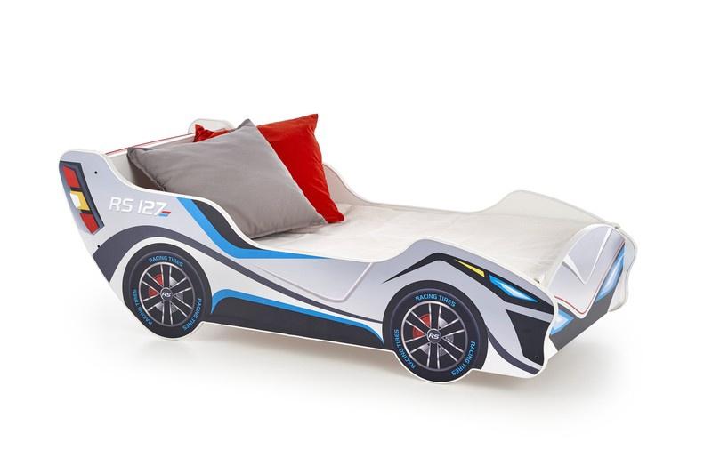Vaikiška lova Halmar Lambo, 162x74 cm