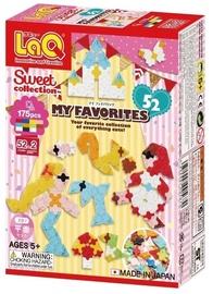 Konstruktorius LaQ Japanese Sweet Collection My Favorites