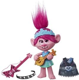 Кукла Hasbro Trolls World Tour Pop To Rock Poppy
