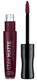 Губная помада Rimmel London Stay Matte Liquid Lip Color 860, 5.5 мл