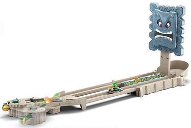Mattel Hot Wheels Mario Kart Thwomp Ruins Track Set GFY46