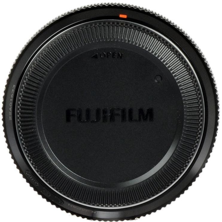 Fujifilm 60mm F2.4 XF Macro