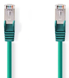 Nedis Cat 6 S/FTP Network Cable 15m Green