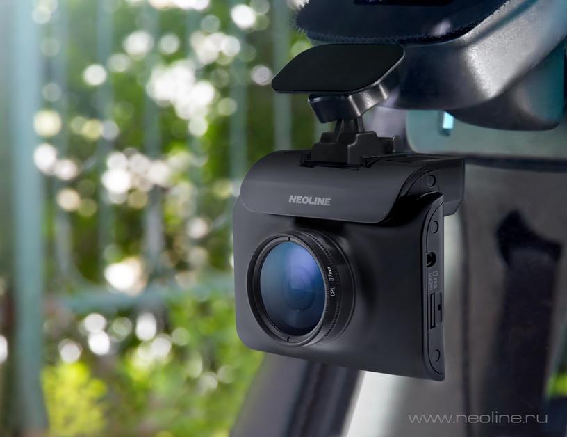 Видеорегистратор Neoline R750