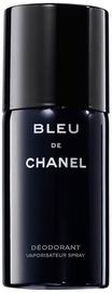 Chanel Bleu de Chanel 100ml Deodorant