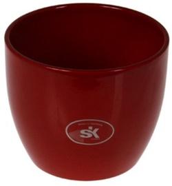 Soendgen Keramik Basel Color 0069/0012/1582 Red