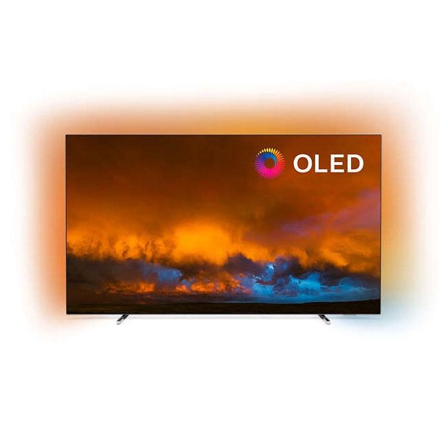 Televizorius Philips OLED65OLED804/12