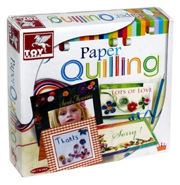 Toy Craft Paper Quilling 39480
