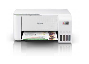 Многофункциональный принтер Epson ECOTANK L3256, струйный, цветной