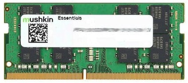 Mushkin Essentials 16GB 2133MHz CL15 DDR4 MES4S213FF16G28 SO-DIMM