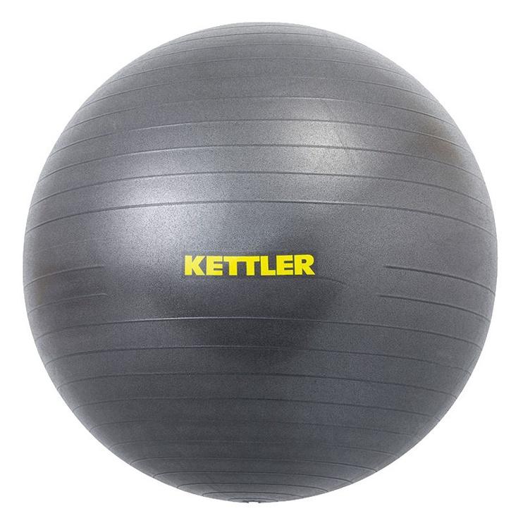 Kettler Gymball Basic 75cm Grey