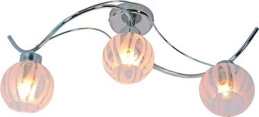 Lubinis šviestuvas Adrilux Jay-3, 40W, E14