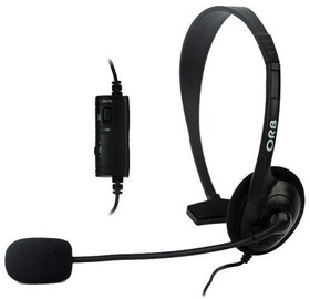 Кабель ORB PS4 Wired Chat Headset