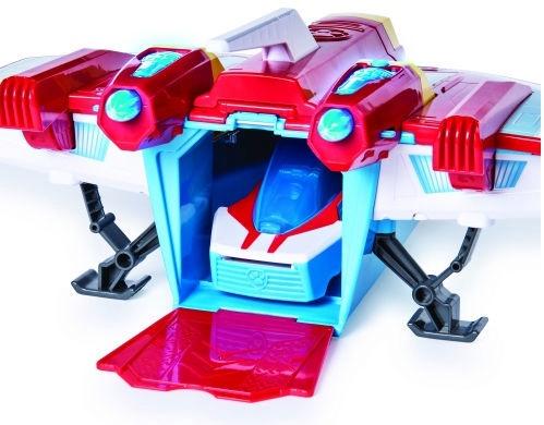 Žaislinė figūrėlė Spin Master Paw Patrol Mighty Pups Super Paws 6053098