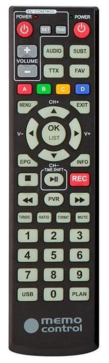 Wiwa MC-001 MEMO Universal Remote Control