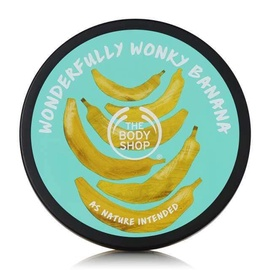 The Body Shop Body Butter 200ml Banana