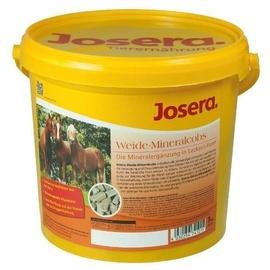 Корм для лошади Josera Mineralcobs, 3 кг