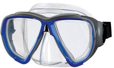 Beco Diving Mask Blue