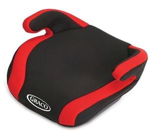 Автомобильное сиденье Graco Connext Diablo Black/Red, 22 - 36 кг